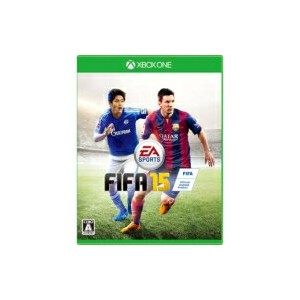【送料無料】 Game Soft (Xbox One) / FIFA 15 【GAME】