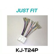 JUST FIT ジャストフィット KJ-T24P 配線キット