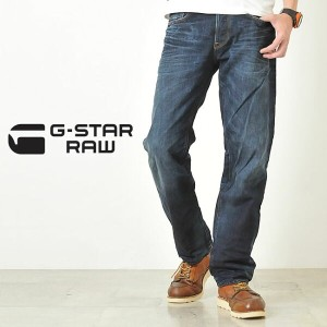 【10%OFF/送料無料】G-STAR RAW ジースターロウ 3301 LOOSE JEANS 51004.6591【コンビニ受取対応商品】