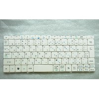 Acer Aspire One 521 533 D255 D257 D260 Zh9 日本語キーボード