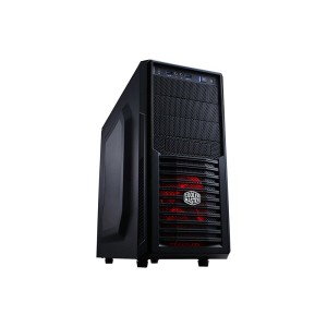 Cooler Master Technology K282 正規代理店保証付
