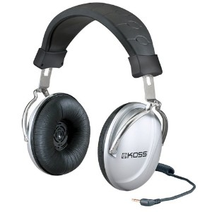 KOSS TD85 ホーム Stereophones 『海外取寄せ品』