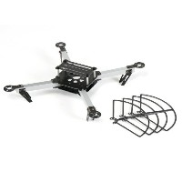 FC-Model X330 Multi-Rotor Frame with Props Guards 330mm