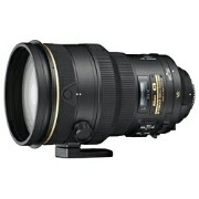 [cpa][c:0][b:8][s:0.16]【送料無料】 ニコン 交換レンズ AF-S 200mm/F2G VR II【ニコンFマウント】【日本製】[AFS200MMF2GVR2]