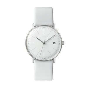 Max Bill by Junghans Lady 047 4355 00