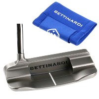 Bettinardi Kuchar Model 1 Arm Lock Putters w/Training Band【ゴルフ ゴルフクラブ>パター】