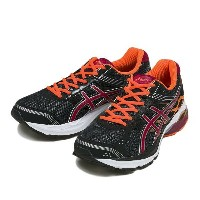 【ASICS】 アシックス GEL-PULSE 7 TJG15L 15FW ABC-MART限定 9026 BK/D.RUBY