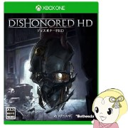 【Xbox One用ソフト】 Dishonored HD QQ9-00001