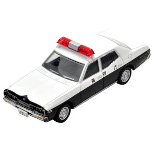 TLヴィンテージ NEO 西部警察 18 日産 グロリア 330型 パトカー