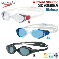 【SD93G08A】 SPEEDOBiofuseゴーグル 大人用 05P30Nov13
