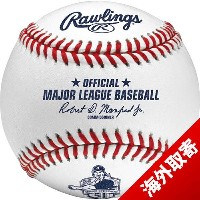 MLB ダイヤモンドバックス ボール ローリングス/Rawlings (Randy Johnson Commemorative Retirement Cubed Baseball)