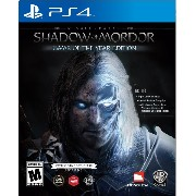 Middle Earth: Shadow of Mordor Game of the Year(輸入版:北米)