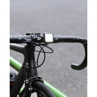 Knog(ノグ) フロント4LEDライト(USB充電式)【Knog Blinder MOB FOUR EYES FRONT 35°】