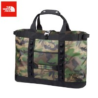 THE NORTH FACE BCギアトートL NM81463[THE NORTH FACE BC GEAR TOTE L トートバッグ ボストンバッグ ノースフェイス]