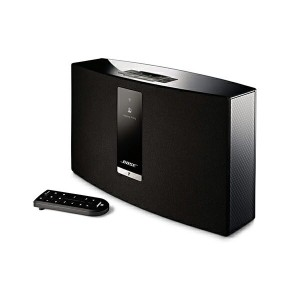 【公式 / 送料無料】 SoundTouch 20 Series III wireless music system / ワイヤレススピーカー / Bluetooth / Wi-Fi