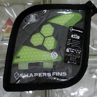 【Shapers Fin】AM1 Core-Lite FCS Box 【5 Fin】シェイパーズフィン AM1 Core-Lite 5フィン