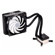 SilverStone 120mm冷却ファン2基搭載簡易水冷システム Tundra Series SST-TD03-E