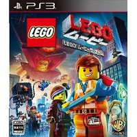 LEGO(R)ムービー ザ・ゲーム[PS3] / ゲーム