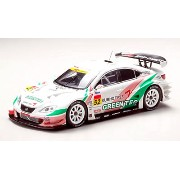 エブロ 1/43 スーパーGT 2008 GREEN TEC KUMHO IS350 No.52