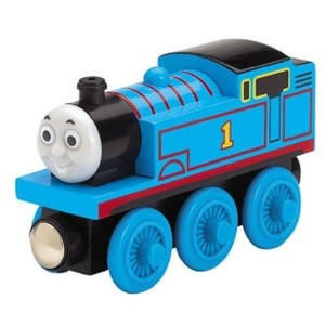 きかんしゃトーマス 木製レールシリーズ Thomas And Friends Wooden Railway - Thomas the Tank Engine