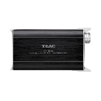 TEAC(ティアック) Reference To-Go HA-P50 Special Edition ブラック【HA-P50SE-B】【ポータブルアンプ】【ハイレゾ対応】【送料無料】