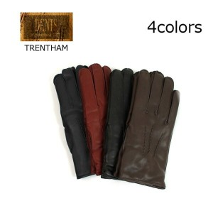 DENTS (デンツ) TRENTHAM / 4colors