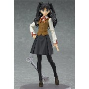figma(フィグマ)Fate/stay night [Unlimited Blade Works] 遠坂凛2.0