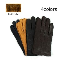 DENTS (デンツ) CLIFTON / 4colors