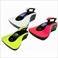 Rayclean レイクリ ダニ取り掃除機 SY-022-WH/SY-022-RE/SY-022-GR