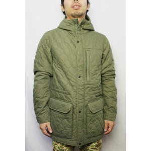 "レルウェン Relwen""PONTOON PARKA""(COLOR : OLIVE)【05P03Sep16】"