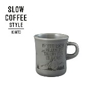 SLOW COFFEE STYLE マグ Cloud【代引不可】 [01]