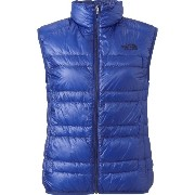 THE NORTH FACE(ザ・ノースフェイス) NDW18170 LIGHT HEAT VEST M MA