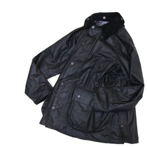 Barbour(バブアー)Bedale SL ビデイル Black