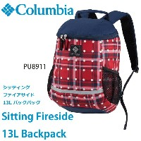 【30%OFF】Columbia/Sitting Fireside 13L Backpackシッティングファイアサイド13L バックパック PU8911【コロンビア バッグ デイバッグ デイパック...