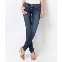 ★dポイントが貯まる★【TOMMY HILFIGER(トミーヒルフィガー)】ACL Low rise skinny Sophie QBVST【dポイントでお得に購入...