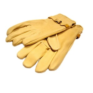 【期間限定30%OFF!】GEIER GLOVE(ガイヤーグローブ)/204F LEATHER GLOVE/tan