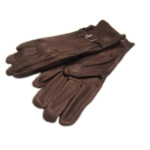 【期間限定30%OFF!】GEIER GLOVE(ガイヤーグローブ)/204F LEATHER GLOVE/brown