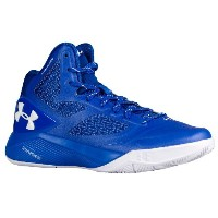 Under Armour Clutchfit Drive II 2 キッズ/レディース Team Royal/Metallic Silver/White アンダーアーマー バッシュ...