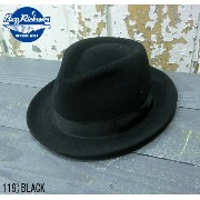 """No.BR02392 BUZZ RICKSON'S バズリクソンズWILLIAM GIBSON COLLECTION""""FEDRA HAT""""専用化粧箱入り"""