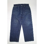 M-35 US Army Denim Trousers(アメリカ直輸入)