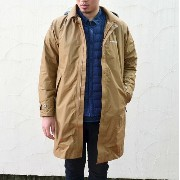 mont-bell(モンベル)/ 3in1 Travel Down Coat Men's - CAMEL-