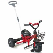 HUMMER ハマー HUMMER TRYCYCLE(三輪車) レッド HUM-TRYCL-10814【納期目安:4/上旬入荷予定】