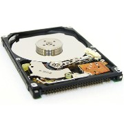 Seagate Momentus5400.2 2.5インチ内蔵型HDD 80GB/S-ATA ST98823AS