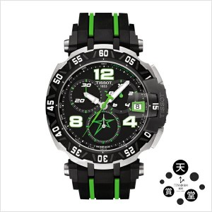 TISSOT SPECIALCOLLECTIONS ティソ TISSOT T-RACE NICKYHAYDEN LIMITEDEDITION2015 T0924172705701
