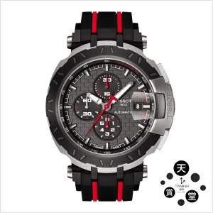 TISSOT SPECIALCOLLECTIONS ティソ TISSOT T-RACE MOTOGP LIMITEDEDITION2015 T0924272706100