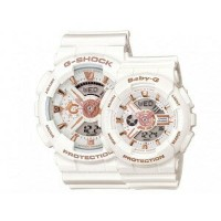 新品☆ラバコレ CASIO 腕時計 G PRESENTS LOVER'S COLLECTION 2014 LOV-14A-7AJR