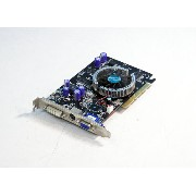 AOpen Geforce FX5200 256MB DVI/VGA/TV-out AGP Aeolus FX5200-DV256【中古】 【全品送料無料セール中! 〜02/28(火)23:59まで...
