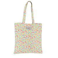 Cath Kidston キャスキッドソン トートバッグ 515535 BOOK BAG WITH GUSSET COTTON