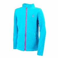 14-15 SPYDER (145662) GIRL'S ENDURE FULL ZIP CORE SWEATER カラー:425[pd装_snowwear] [20_off]