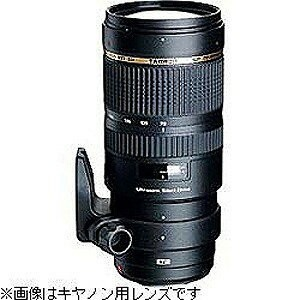タムロン SP 70−200mm F/2.8 Di USDModel A009 SP70200F2.8DIUSD(ソニー(送料無料)